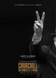 Churchill - Die dunkelste Stunde
