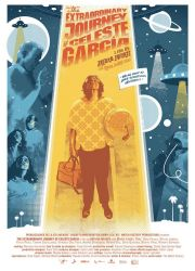 Die Außergewöhnliche Reise der Celeste Garcia